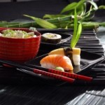 Japengo will host a sushi/sake dinner on April 22nd, the first in a monthly series of dinner pairings.