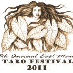 East Maui Taro Festival, courtesy image.