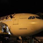 Hawaiian's Fourth New Airbus Named Southern Cross