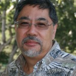 Keith Yamamoto, photo courtesy office of the Governor, State of Hawaii.