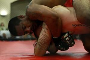 Acang vs Morinaga fight mma maui now martial arts