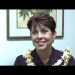 VIDEO: Leslie Wilcox on Maui with PBS Hawai'i