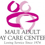 Maui Adult Day Care logo.
