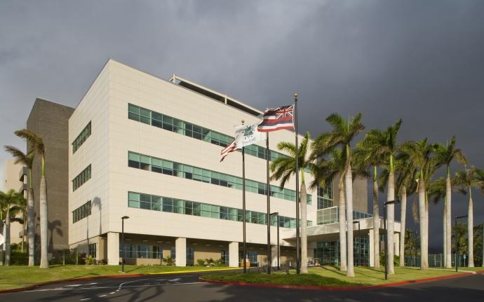 Maui Memorial Medical Center, courtesy photo.