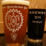 Maui Brewing Co. has started distributing its locally brewed beers to the state of Texas. Photo courtesy of Maui Brewing Co.