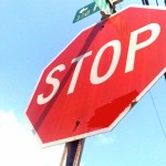 Ask the Mayor: Is It Possible to Install a Four-Way Stop on Vineyard Street?