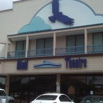 Maui Theatre in Lahaina, photo by Kristin Hashimoto