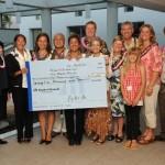 Three Nonprofits Will Share Bank of Hawaii 2011 Mike Lyons Community Award