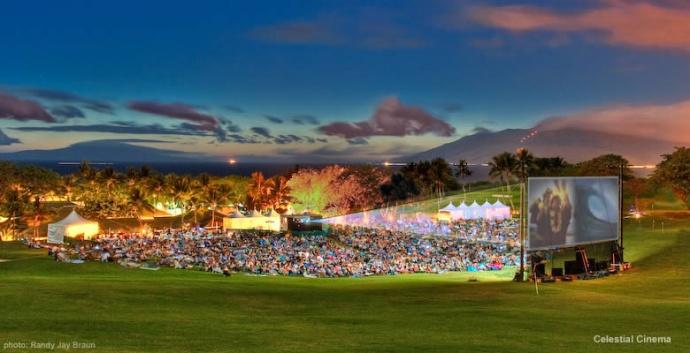 2018 Maui Film Festival Complete Lineup