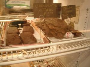 Chocolate Spam, Banyan Deli, chocolate Bacon, Lahaina bakery, maui now