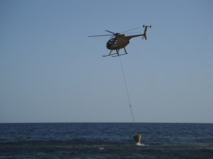 fire helicopter, west maui fires, lahaina fire, fire chopper, water drop