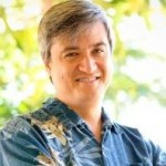 Peter Liu is the instructor for the High Tech Maui social media workshop series. Photo courtesy of High Tech Maui.