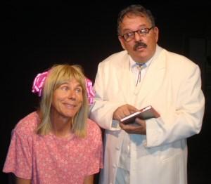 Greater Tuna - a play