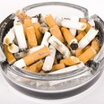 "World-wide ""No Tobacco Day"" observed on May 31.  Stock image."