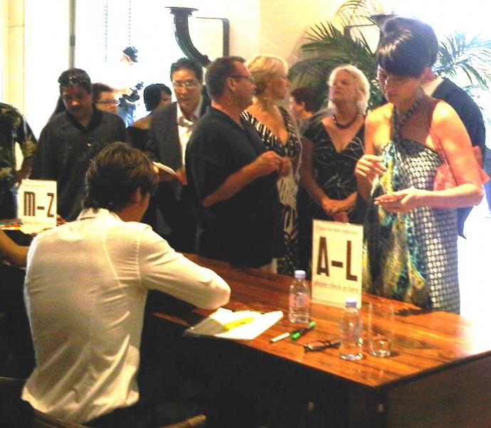 Maui Now : Visitors Bureau Touts APEC at Group Marketing