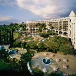 Fairmont Kea Lani in Wailea, Maui. Photo courtesy of Fairmont Hotels & Resorts.