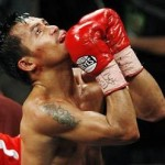 Pacquiao's Next Bout:  Rematch With Marquez