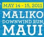 Olukai Ho'olaule'a Features Legendary Maliko Downwind