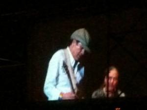 Carlos Santana Plays Maui