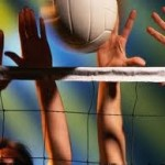 Seabury Narrowly Swept in Volleyball Final