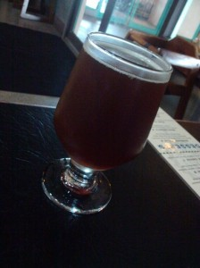 Red Cock Dopplebock from Maui Brewing Company