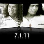 Henry Kapono to Have CD Release Concert At Duke's
