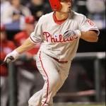 Baseball Roundup: Victorino Slugs Ninth Homer