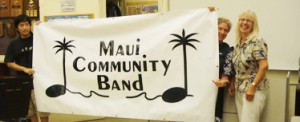 Maui Community Band