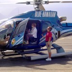 Negligence Alleged in Blue Hawaiian Chopper Crash Settlement