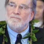 Governor Neil Abercrombie must now choose Senator Inouye's successor. File photo by Wendy Osher.