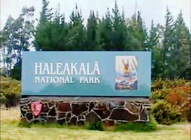 Visitor Fatality In Haleakala National Park
