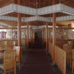 Restaurant Raku, image courtesy of Makena Beach Resort