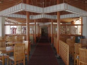 Restaurant Raku