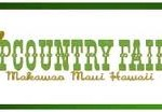Upcountry Fair Maui