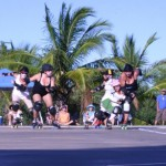 Maui Roller Girls, courtesy photo.