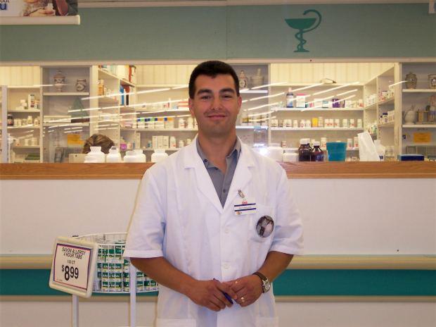 Kaiser Pharmacy