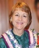 Roz Baker, file photo courtesy Senate Communications.