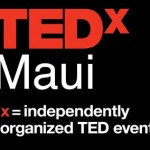 Image courtesy of TEDxMaui.