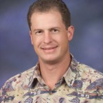 Bard E. Peterson, First Hawaiian Bank, Vice President. Photo provided by First Hawaiian Bank.