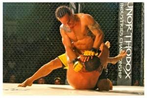 Bobby King vs Javin Santos
