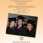 UH Bachelor's and Master's Programs Available on Maui