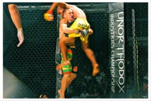 Justin Cook vs Steve Molina