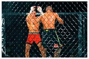 Max Holloway vs Eddie Rincon