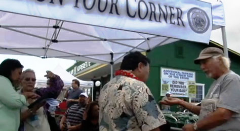 """County on Your Corner"" This Saturday at Valley Isle Keiki Fest"