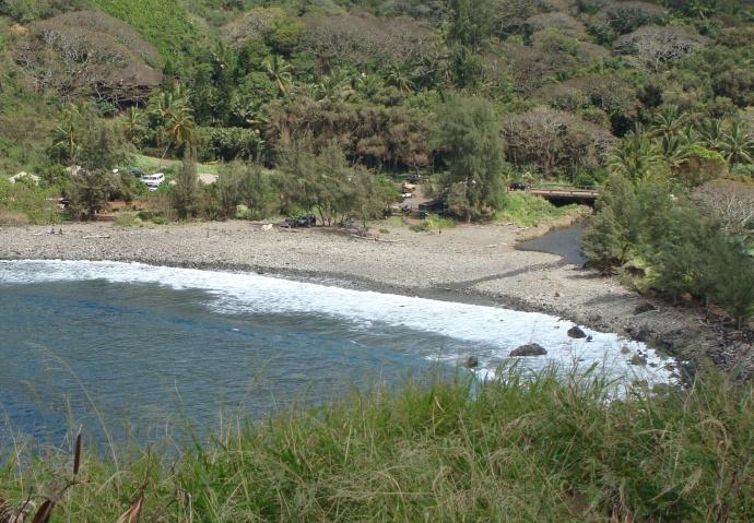 Honokōhau Residents Urged to Conserve Water Due to Kapalua Power Failure