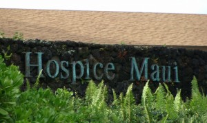 Hospice Maui, photo by Wendy Osher.