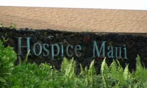 Hospice Maui, photo by Wendy Osher.