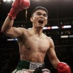 Viloria Bids for Third World Boxing Title