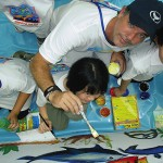 Artist, Wyland Will Be in Lahaina