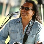 Henry Kapono, image courtesy of the MACC